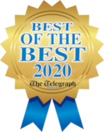 Best of the Best 2020 - Voting