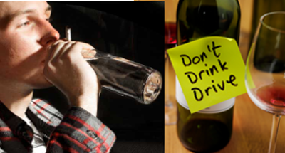 DUI & Risk Reduction
