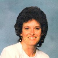 Jo Ann Hendrix